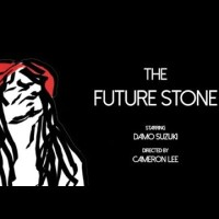 The Future Stone: Can Legend Turns Actor in Supernatural Drama