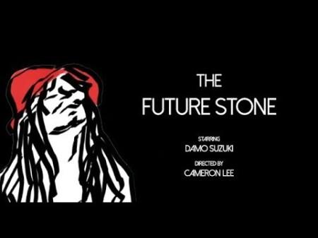 The Future Stone