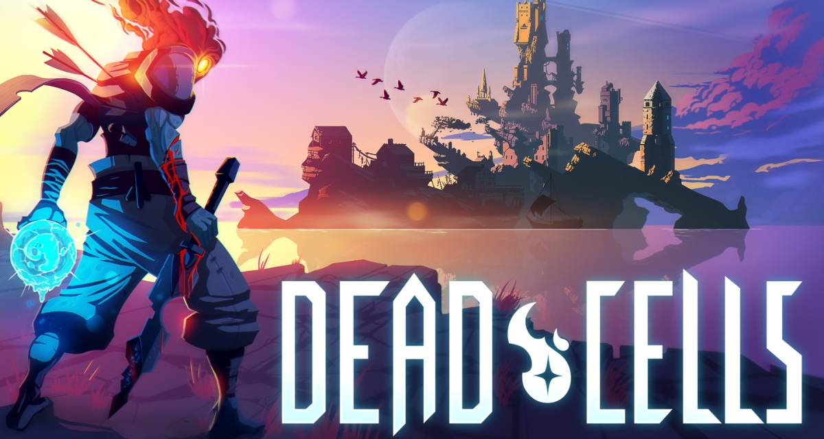 Dead Cells: It's Here & It's Not Dead