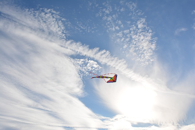 Kite of Doom
