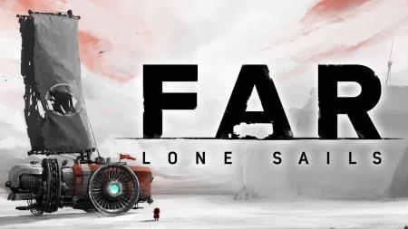 FAR - Lone Sails
