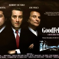Goodfellas: The Masterpiece of a Gangster Movie