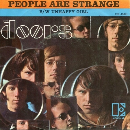 People Are Strange by The Doors