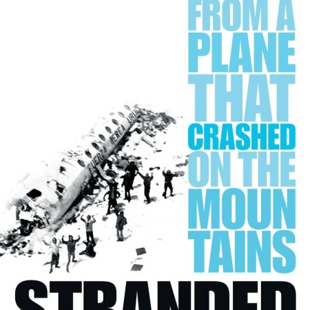 Stranded - I've come from a plane that crashed on the mountains
