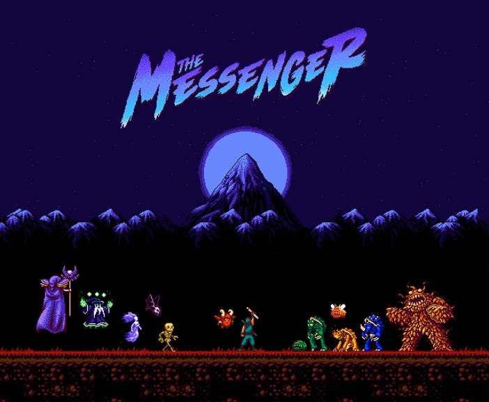 The Messenger