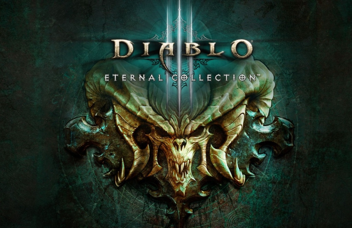 Diablo III - Eternal Collection: Take On Hell (in a fun way)