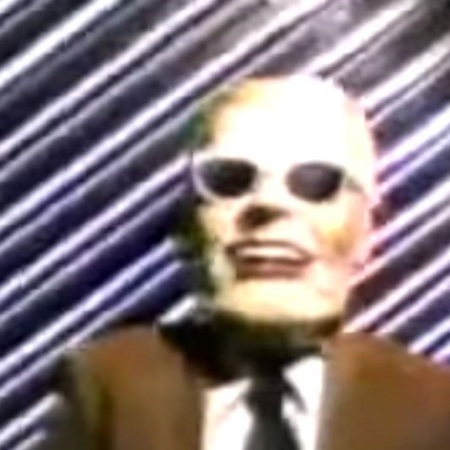 Max Headroom Broadcast Intrusion