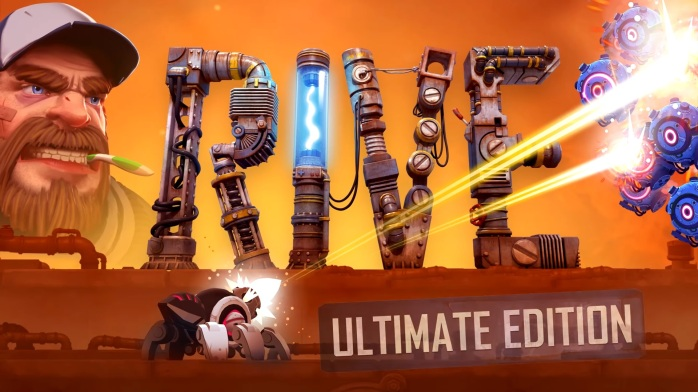 Rive - Ultimate Edition