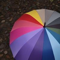 Exclusive Invention: The Ultra-Umbrella (ULTRA!)