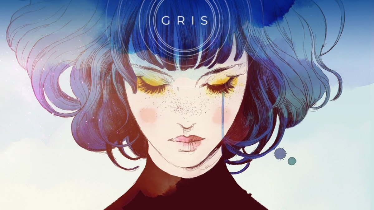 Gris: Swoon Over This Artistic Wonder of an Indie Game