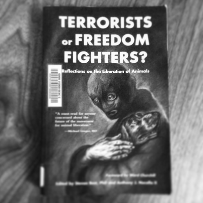 Terrorists or Freedom Fighters? Reflections on the Liberation of Animals