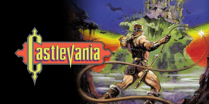 Castlevania on the NES