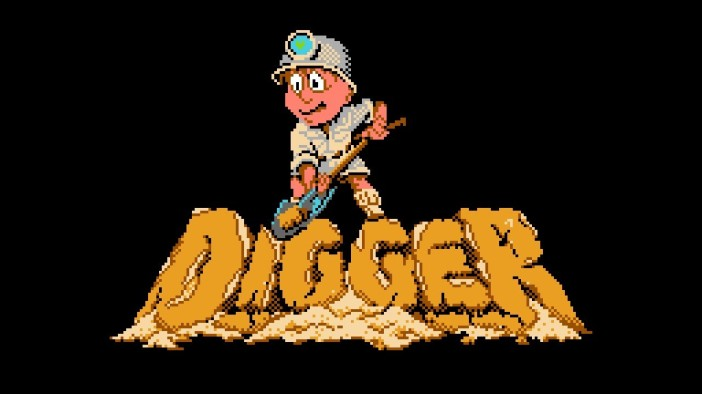 Digger T Rock on the NES