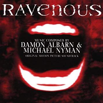 Ravenous soundtrack image