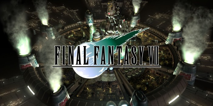 Final Fantasy VII on the Switch