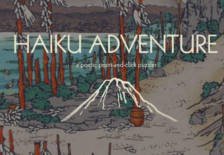 Haiku Adventure