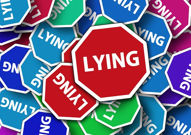 How to Tell if Someone is Lying – Professional Moron