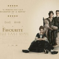 The Favourite: Subversive Royal Romp With Belting Acting