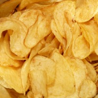 Crisps (Potato Chips): How Are They Made?