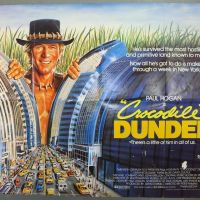 "Crocodile Dundee: ""You call that a knife?"" Quote Off Extravaganza!"
