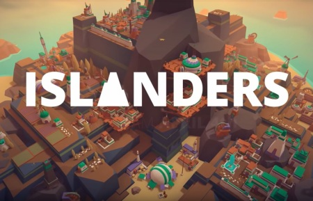 ISLANDERS video game