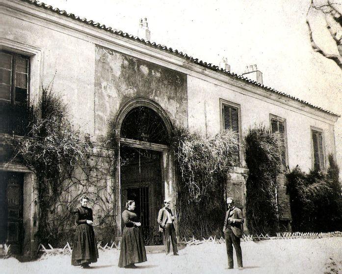 Quinta del Sordo - VIlla of the Deaf Man