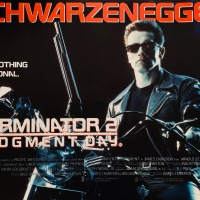 Terminator 2: Judgment Day is Bloody Excellent, Baby