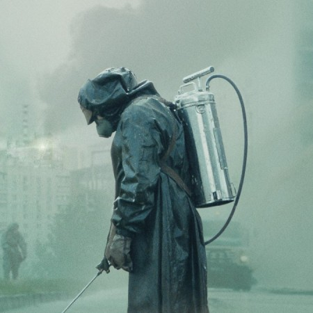 Chernobyl mini-series