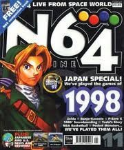 N64 Magazine Japan Special