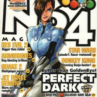 N64 Magazine: Celebrating the Iconic Nintendo Mag