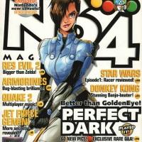 N64 Magazine: Celebrating the Iconic Nintendo Mag