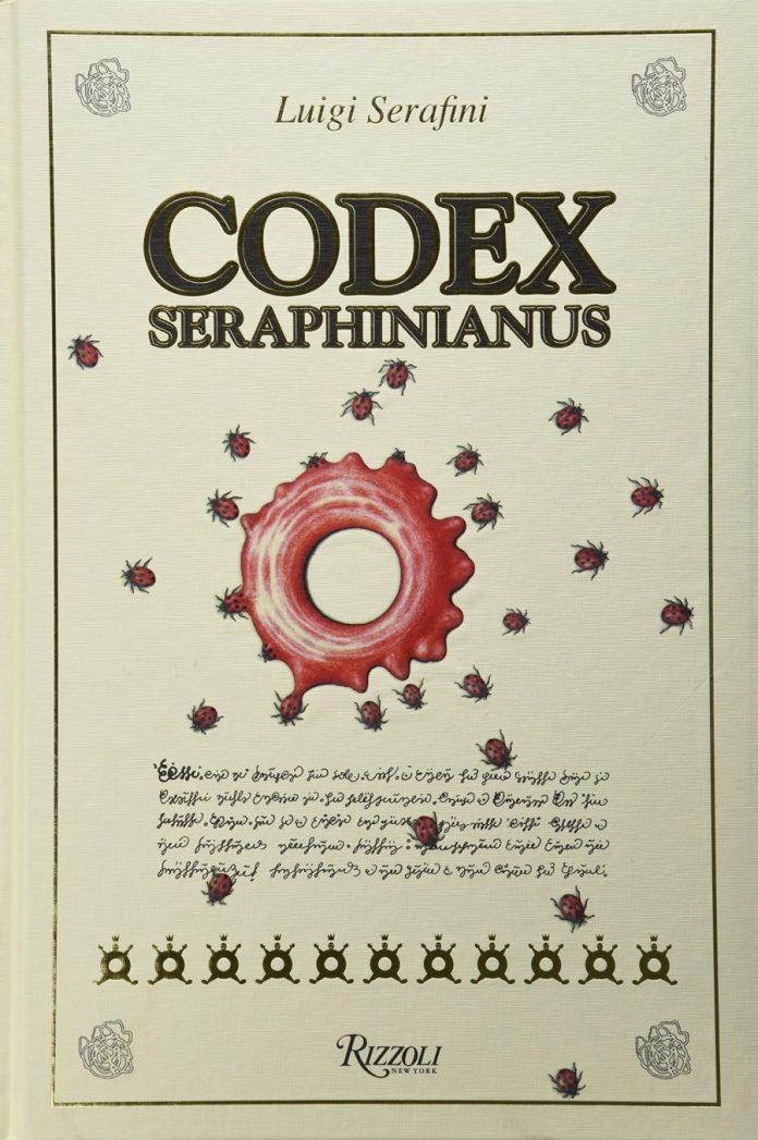 Codex Seraphinianus by Luigi Serafini