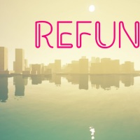 Refunct: The Short But Peaceful Relaxathon