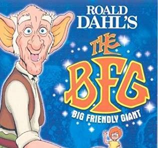 The BFG - 1989