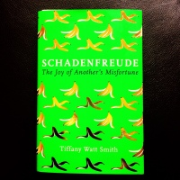 Schadenfreude: The Joy of Another's Misfortune by Tiffany Watt Smith