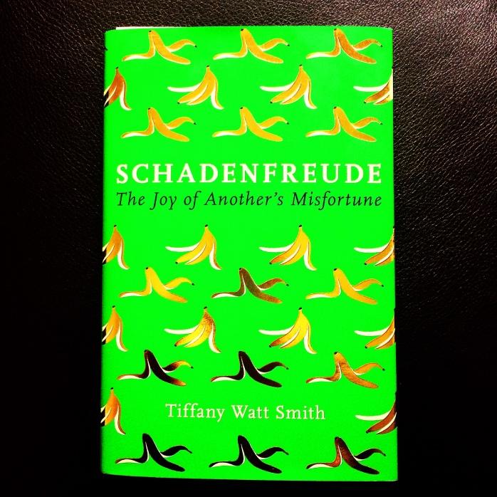 Schadenfreude: The Joy of Another's Misfortune by Tiffany Watt Smith