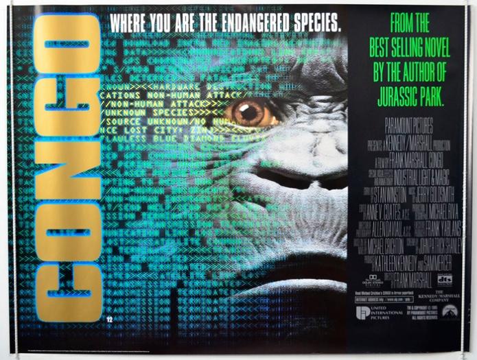 congo - cinema quad movie poster (1).jpg