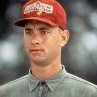"Forrest Gump: ""Life is like a box of chocolates. You never know what you're gonna get"" Quote Off!"