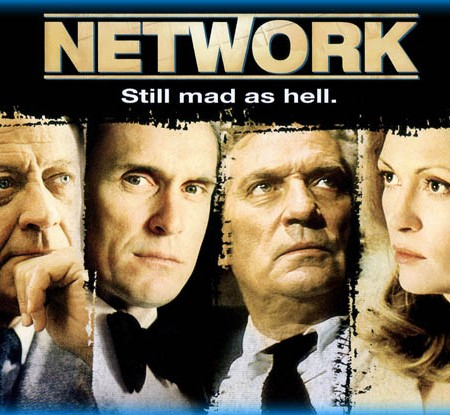 Network - Still mad as hell