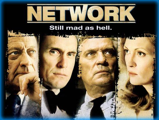 Network - Still mad as hell