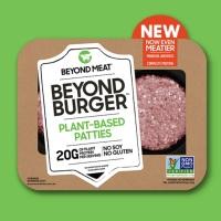 Beyond Burger: Cooking Up This Vegan Thing