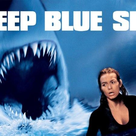 Deeo Blue Sea