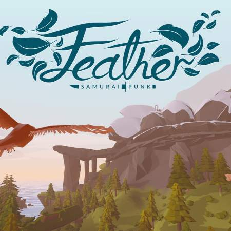 Feather the indie game-min
