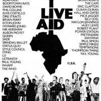 Duran Duran: Live Aid 1985 & Le Bon's Bum Note