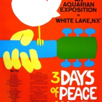 Woodstock: 50th Anniversary of the Legendary Music Festival