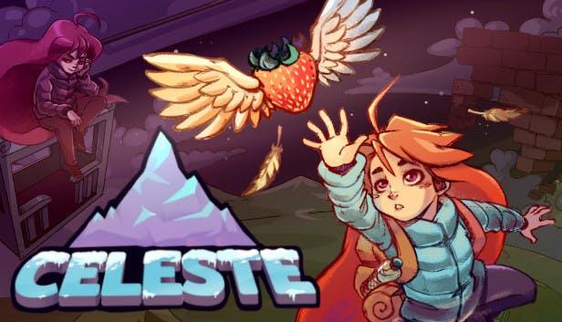 Celeste DLC for chapter 9