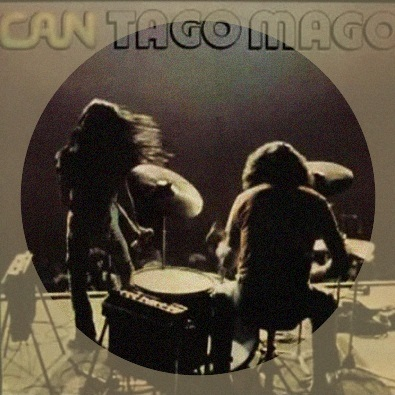 Jaki Liebezeit and Can