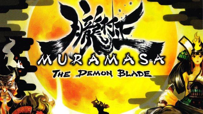 Muramasa Demon Blade