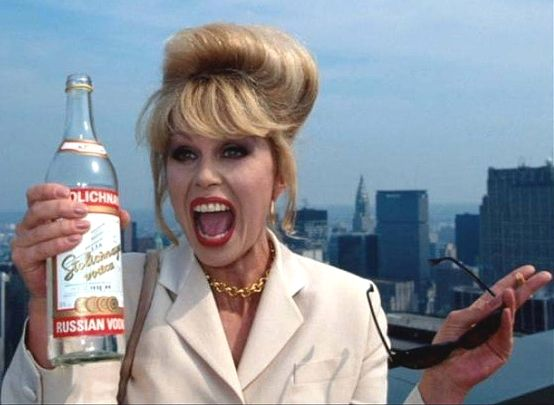 Patsy Stone: A Tribute to a Classy Lady