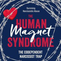 Book of da Week: The Human Magnet Syndrome: The Codependent Narcissist Trap by Ross Rosenberg